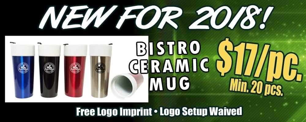 Bistro Mug NEW